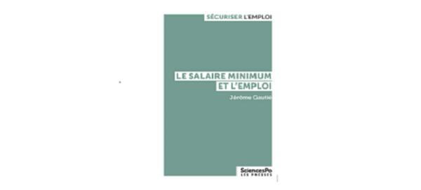 Jérôme Gautié remporte le Prix du livre AFSE 2021