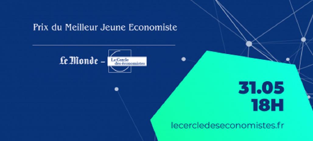 Josselin Thuilliez nominé pour le Prix du Meilleur Jeune Économiste 2021